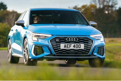2022 Audi S3 price and specs – UPDATE