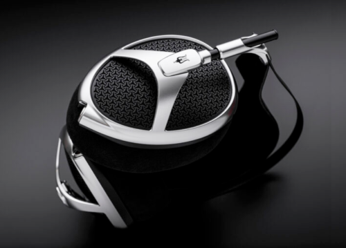 Meze Release ELITE Flagship Isodynamic Headphone