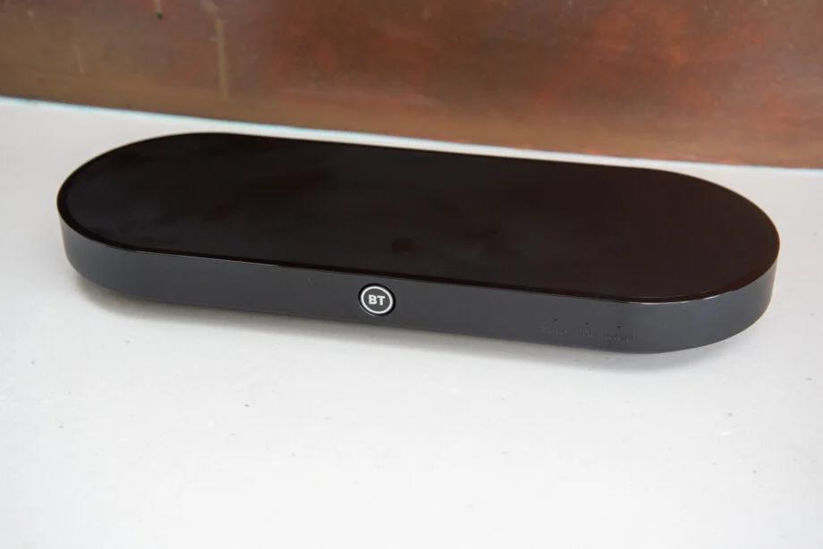 BT TV Box Pro