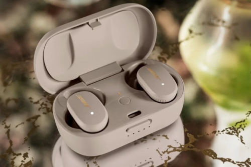 Update for Bose QC Earbuds brings several new features