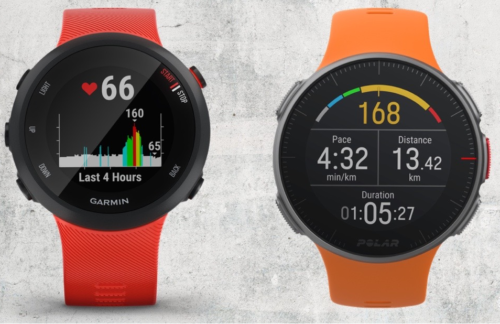 Best running watch (and multi-sport GPS watches) 2021