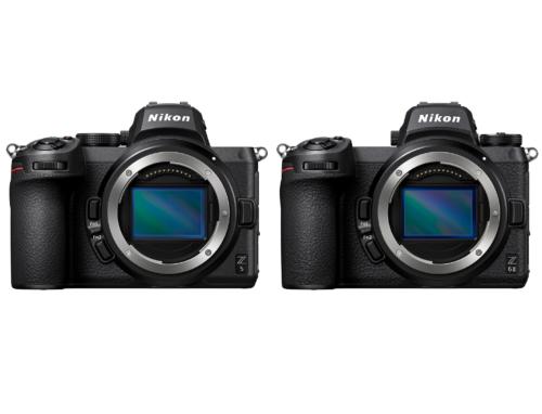 Nikon Z5 vs Z6 II – The 10 main differences