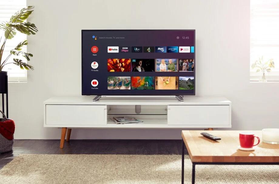 Toshiba TV 2021