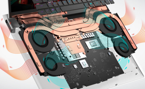 Essential BIOS 1.3.0 update for Alienware x15 and x17 owners now available to boost performance and enable hybrid graphics switching