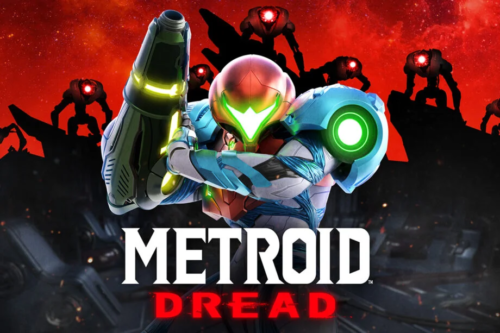 Metroid Dread: Suit upgrades guide