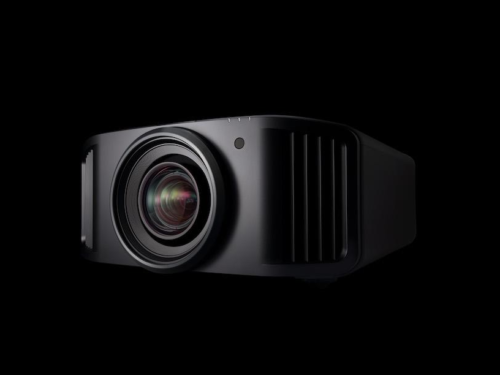JVC Launches New 8K Projector Lineup