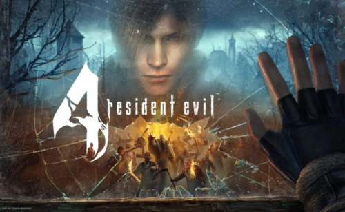 Resident Evil 4 VR will launch on Oculus Quest 2 before Halloween
