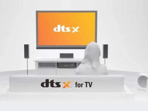 Vestel and DTS team up for next-gen TV sound