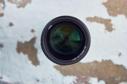Beautiful, Yet Gigantic: Panasonic 70-200mm F2.8 Lumix S Pro Review
