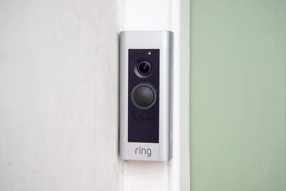 Ring Video Doorbell Pro 3