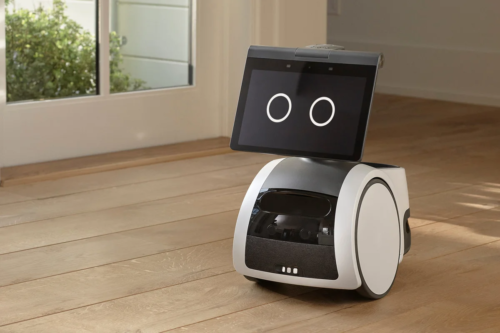 Amazon's vision of the smart home revolves around A.I.