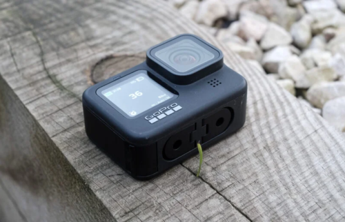 GoPro Hero 10 Black: All about the rumoured action camera