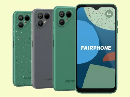 Fairphone 4 announced with repairable design and 5-year guarantee