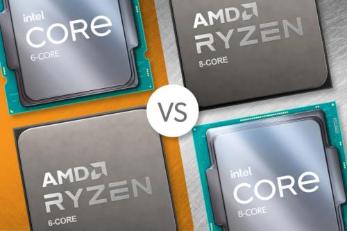 Leaked Alder Lake prices strike at Ryzen's CPU dominance