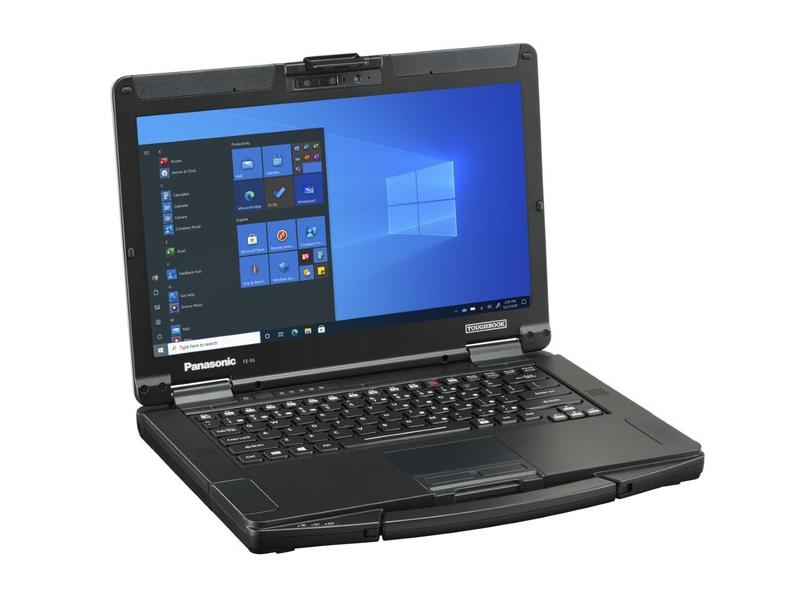 Panasonic Toughbook FZ-55 MK2 rugged