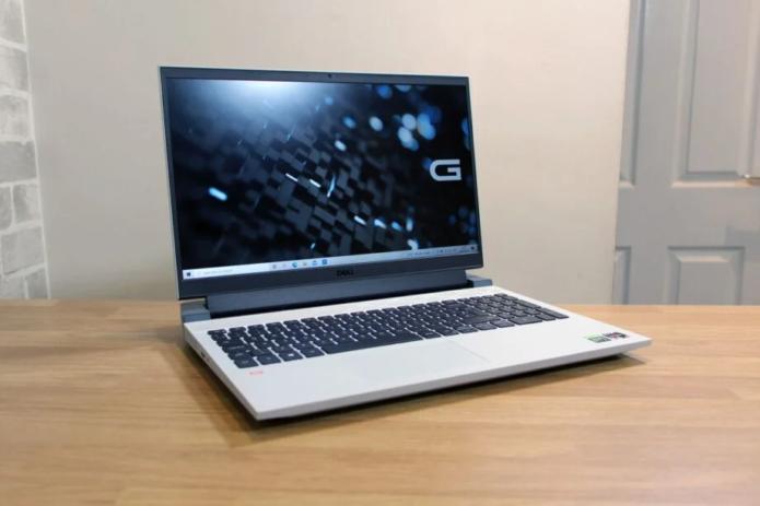 Dell G15 Ryzen Edition (2021)