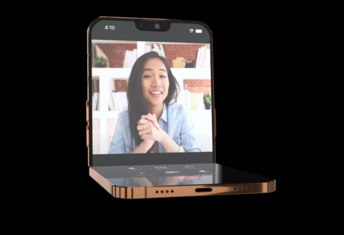 This iPhone Flip concept is the iPhone 13 we really want