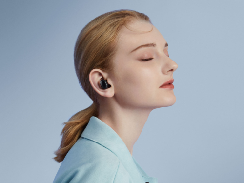 Redmi Buds 3 launched as Redmi's first TWS earbuds with a semi-in-ear design