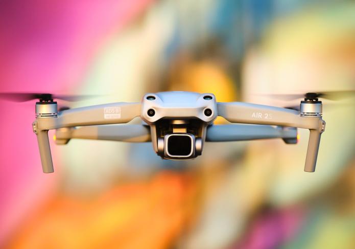 DJI Mavic Air 2S 4K Drone