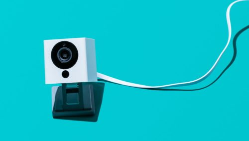 The Best Smart Home Cameras of 2021