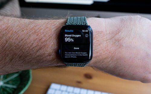 Apple Watch 8 health tracking rumours could make Series 7 a tough sell