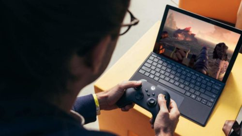 Xbox cloud streaming and remote play are now available on Windows PCs