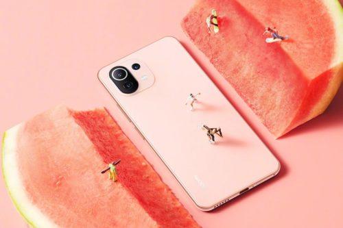 Xiaomi 11 Lite 5G NE Review: All-Round Budget Phone