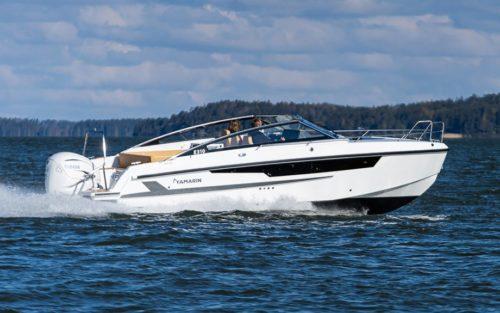 Countdown to Southampton Boat Show 2021: Yamarin 88DC