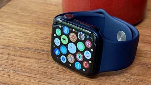 Apple Watch Series 7 delay blamed on production quality issues