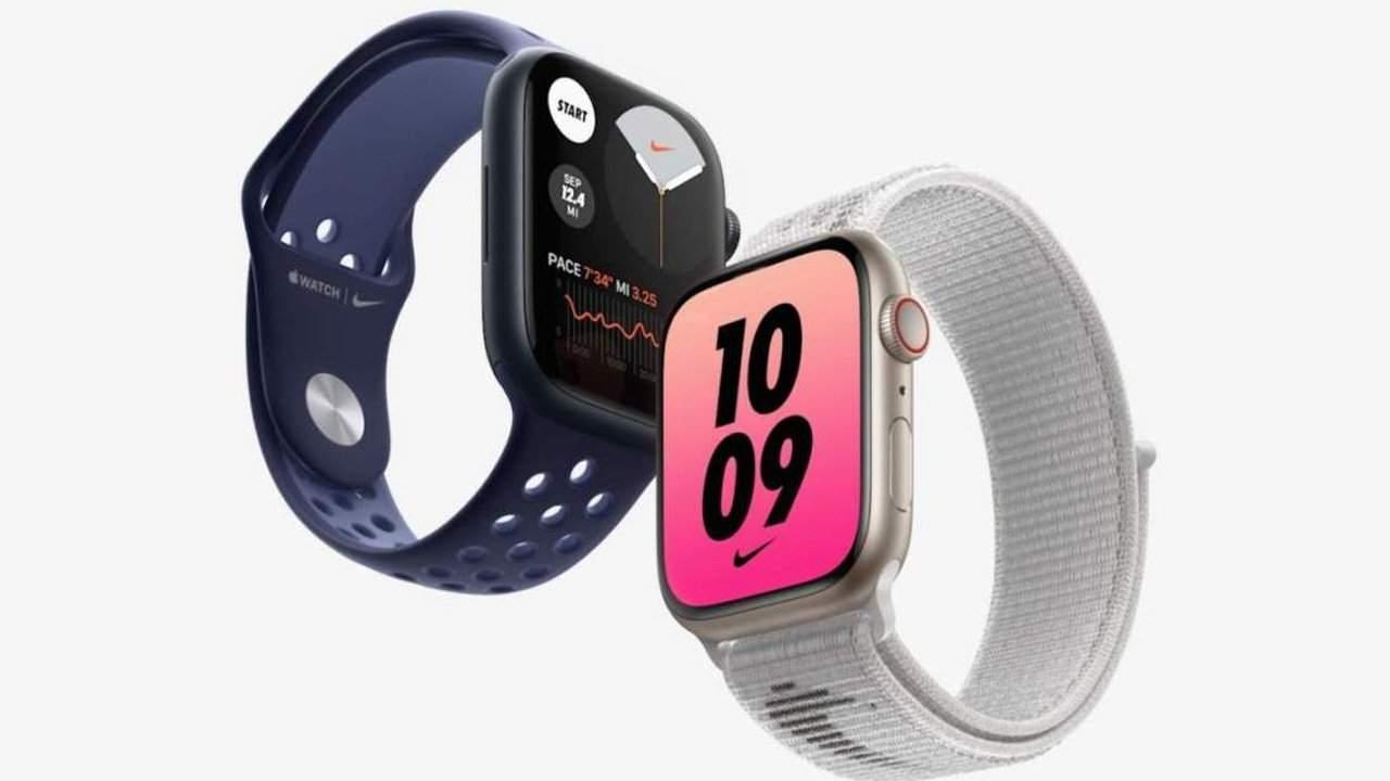 Apple Watch 7 vs Galaxy Watch 4