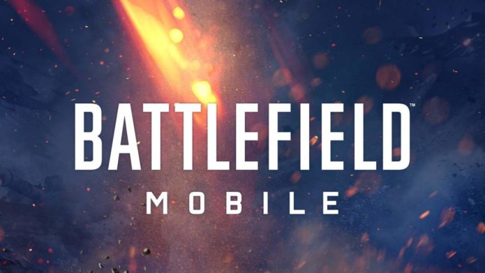 Battlefield Mobile beta for Android