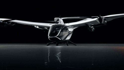 CityAirbus NextGen is the Urban Air Mobility vehicle of the future