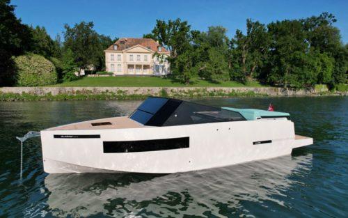Countdown to Southampton Boat Show 2021: DeAntonio D28