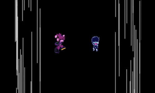 Undertale successor Deltarune Chapter 2 gets a release date – and it's very soon