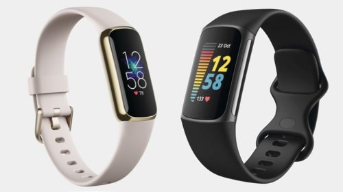 Fitbit Charge 5 v Fitbit Luxe: Fitness tracker face-off