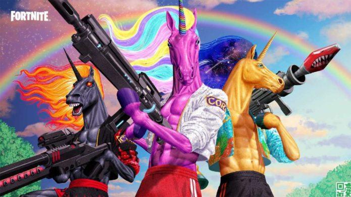 Fortnite Chapter 2 – Season 8