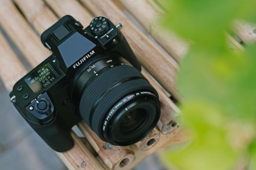 Weekly News Round-up: Fujifilm's big announcement and more