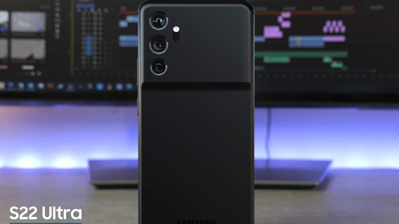 Galaxy S22 Exynos 2200