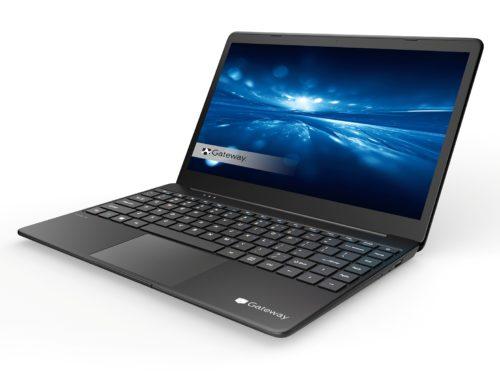 Walmart Gateway GWTN141 laptop review: Potential $500 sweet spot