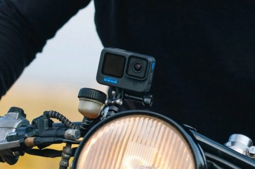 GoPro Hero 10 Black Can Shoot 4K Slo-Mo At 120FPS, 5.3K At 60FPS