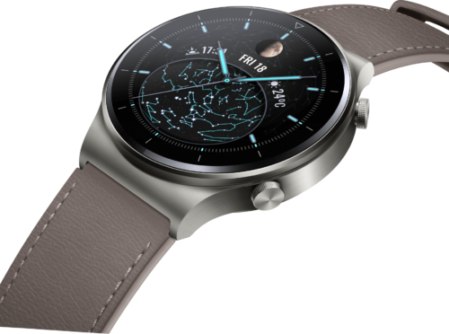 Huawei GT 2 Pro Smartwatch Launching in India Next Week: Specifications, Expected Price