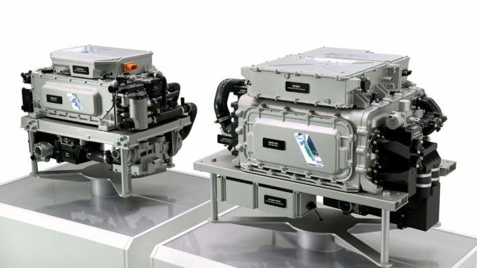 Hyundai Hydrogen Vision 2040