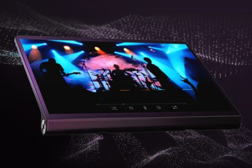 Lenovo Yoga Tab 13 now available in the UK