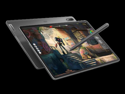 Lenovo Flagship Tablet: Snapdragon 870, 120Hz Refresh Rate