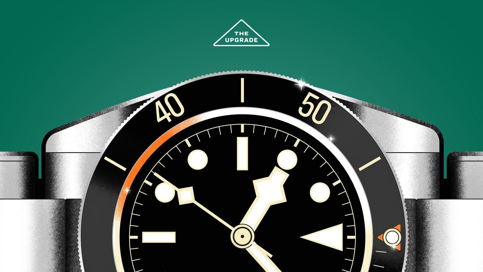 lexus watches