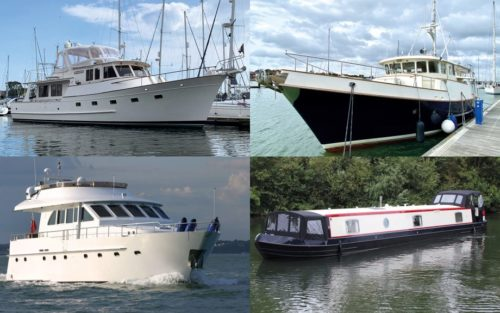 Best liveaboard boats: 4 of the best options for long-term cruising