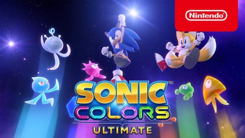 Sonic Colors: Ultimate for Nintendo Switch review — The port tarnishes the reputation of the original