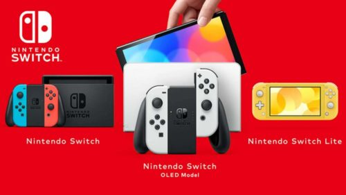Nintendo Switch Pro 4K rumor officially shot down again