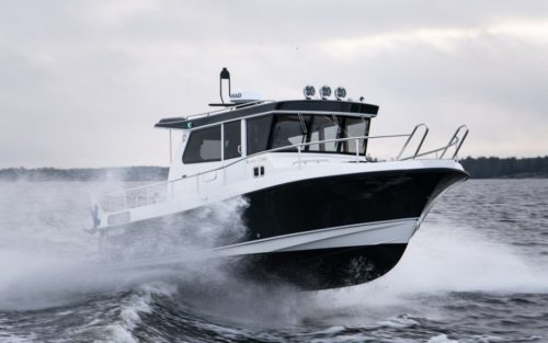 Countdown to Southampton Boat Show 2021: Nord Star 28+