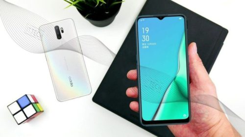 OPPO A11s key specifications leaked, launch seems imminent